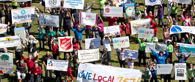 Largest Assemblage of Non-Profit Groups in Hampton Roads History Gathers at Fort Monroe