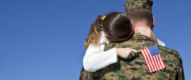 Those in uniform need us more than ever