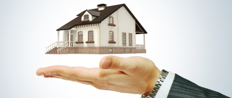 Here's a way to save cash – donate some property!